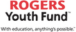 Logo   Rogers Youth Fund Eng